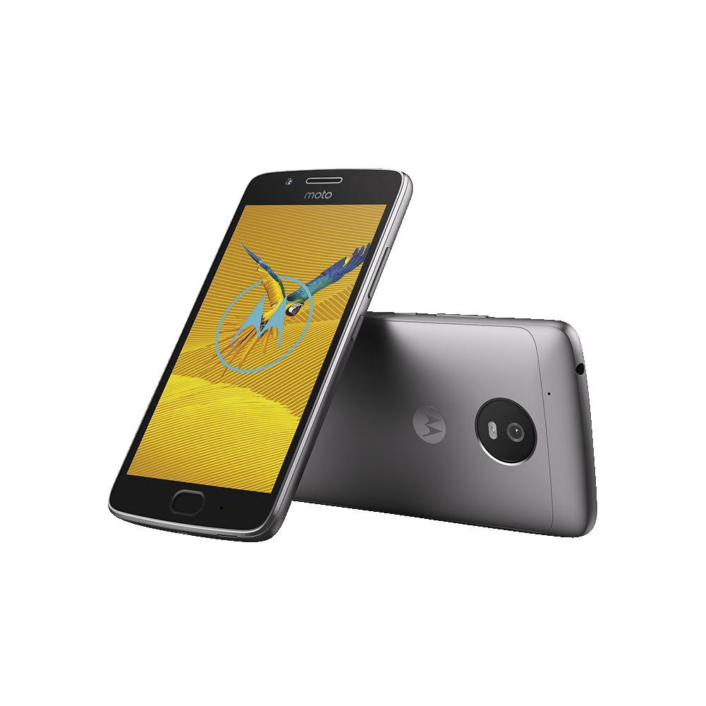 MOTOROLA Moto G5 16 GB in Grau/Gold/Blau für 129 € + 1,99 € Versand bei Redcoon