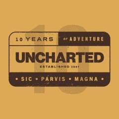 Uncharted 10th Anniversary Design + Avatar kostenlos (PS4)
