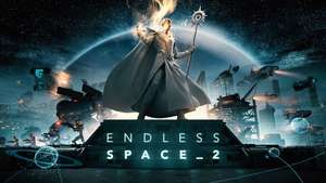 Endless Space 2 - Gratis Wochenende + Community Unlock Aktion
