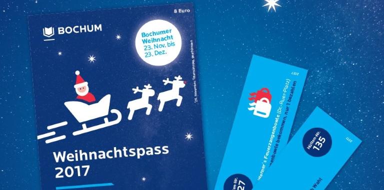 [LOKAL Bochum] Weihnachtspass Bochum