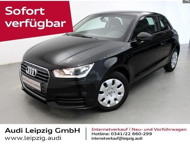 Audi A1 und A1 Sportback Aktion mit 20 % Nachlass auf die UPE! Sofort Lieferbar !