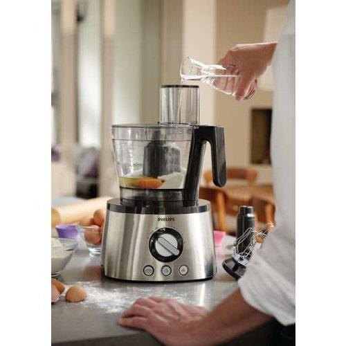 [Amazon - Angebot des Tages] Backzubehör z.B. Philips HR7778/00 Küchenmaschine