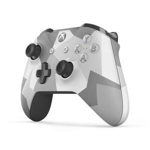 Xbox Wireless Controller SE Winter Forces [ebay Plus Saturn]