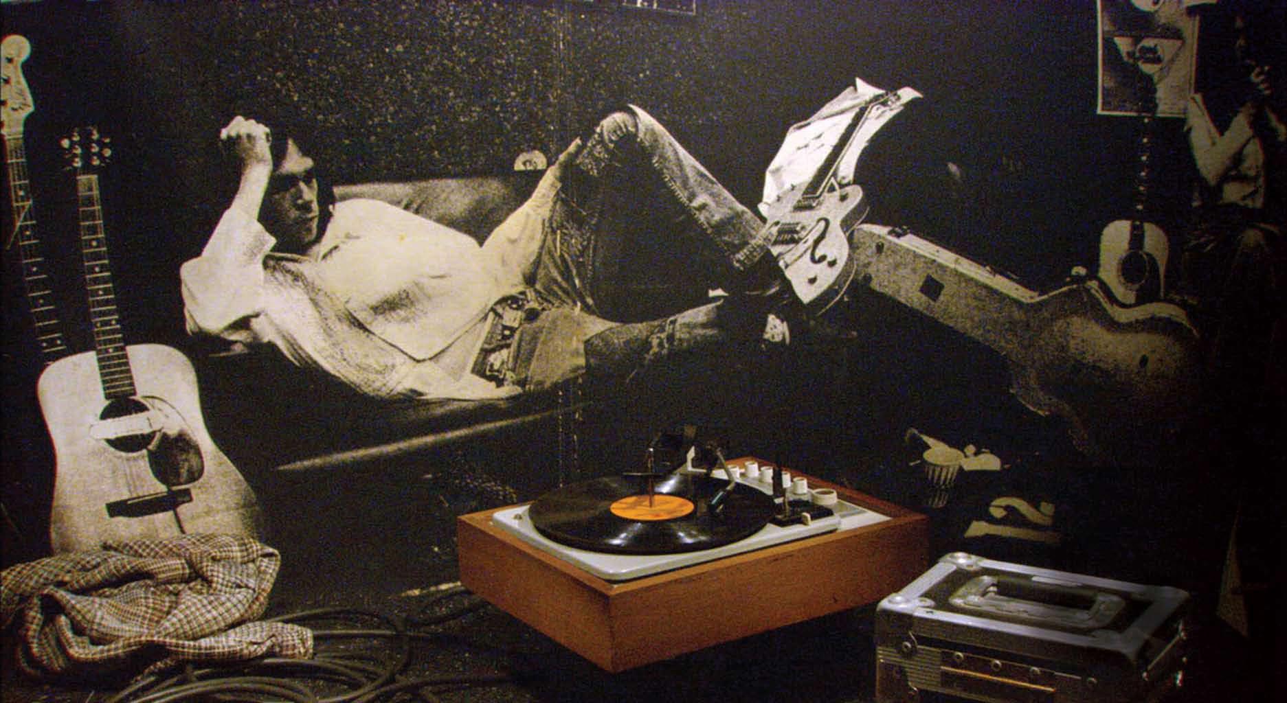 Neil Young - sein gesamtes Musikarchiv gratis