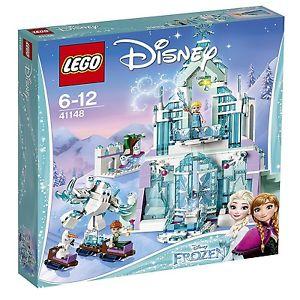 [ebay Plus] LEGO Disney Princess Frozen 41148 - Elsas magischer Eispalast