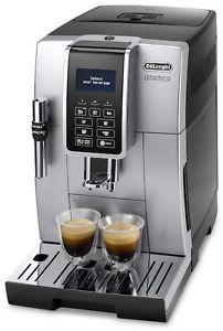 DeLonghi ECAM 350.35.SB Kaffeevollautomat Kaffeemaschine mit EBAY Plus Aktion