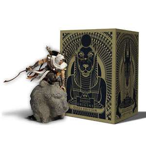Assassin's Creed Origins GODS Collector's Edition PS4 [ebay Plus]