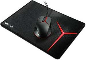 Lenovo Y Gaming Mouse Mat / Mauspad bei Amazon als Plus Produkt für 5 €