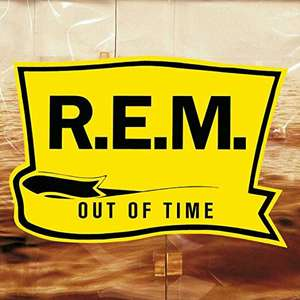 REM Out of Time 25th anniversary Box Set @amazon.uk