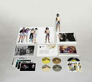 THE ROLLING STONES Sticky Fingers super deluxe edition @amazon.uk