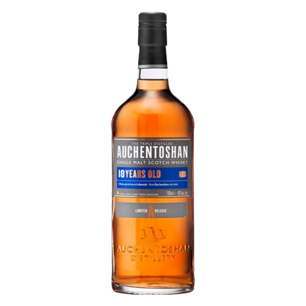 [Real online] Auchentoshan 18J Whisky für 56,99€ versandkostenfrei (mit Newslettergutschein)