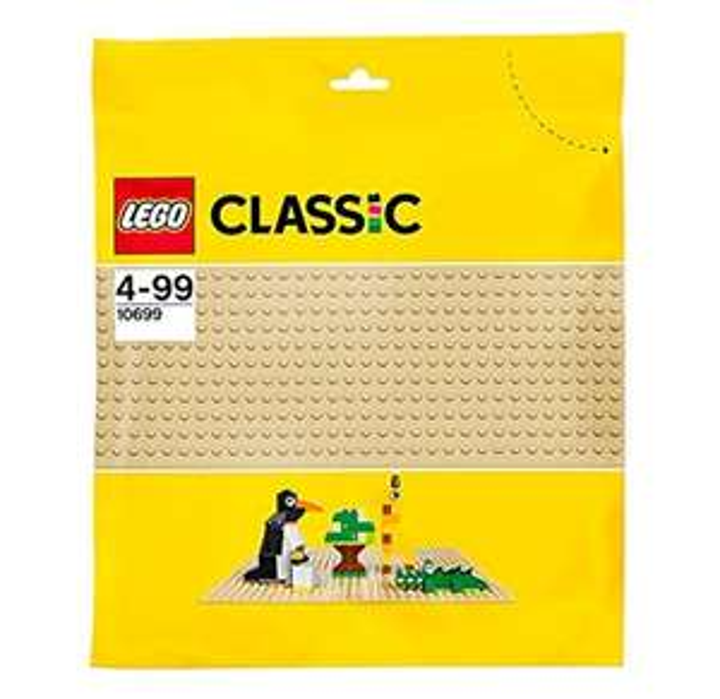 [Amazon Prime] Lego Classic Grundplatte