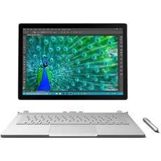 [Alternate] 10% extra auf alle Notebooks im Outlet - z.B. Microsoft Surface Book mit Consumer Base (Intel i7-6600U mit 2x 2.6GHz, 16GB RAM, 512GB SSD) für 1599€ im Outlet Store