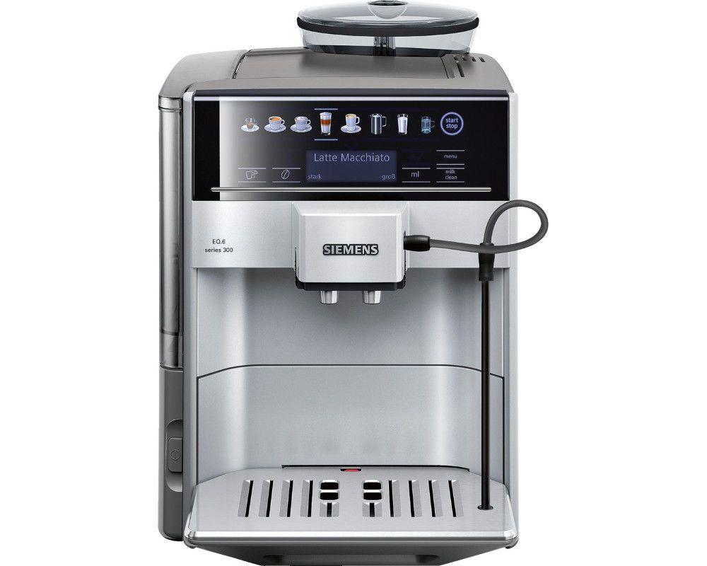 (ebay MM) (aktualisiert) Kaffevollautomat Siemens EQ.6 Series 300