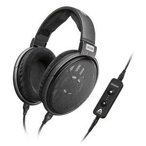 Sennheiser HD 650 Apogee Groove