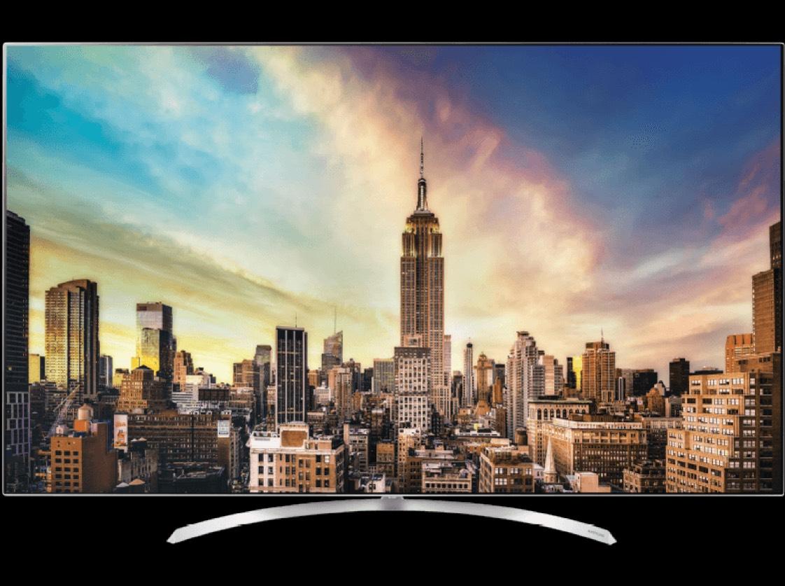 """[Mediamarkt bundesweit ab Montag] LG 55B7D 4K OLED im """"Schnapper des Tages"""" (online und im Laden)"""