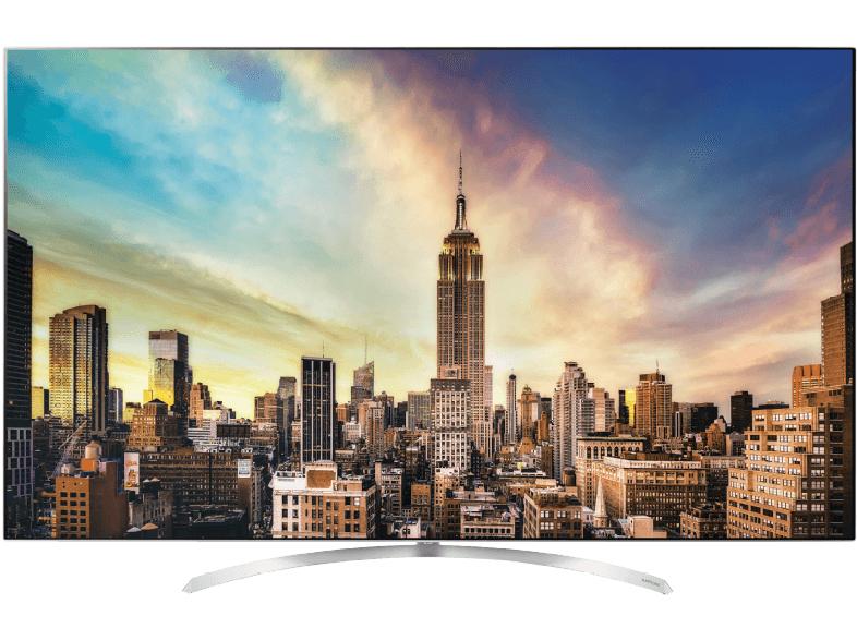 LG 55B7D 4K OLED mit 120Hz, Dolby Vision, HLG, HDR10 Active HDR (Preis gilt auch offline im Laden)