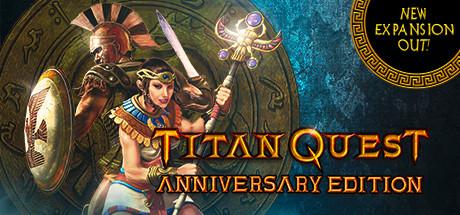 """[Steam] Titan Quest AE reduziert zudem neues Addon """"Ragnarök"""" verfügbar"""