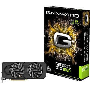 [Ebay] Gainward GTX 1060 6GBDDR5