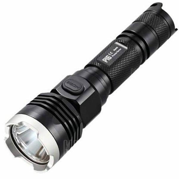 Nitecore P16 Taschenlampe max. 960lm