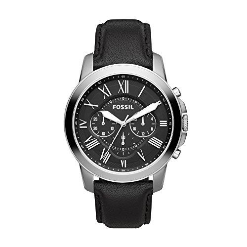 [Amazon] Fossil Herren-Uhren FS4812