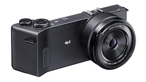 [Amazon] Sigma dp2 Quattro Digitalkamera (39 Megapixel, 7,6 cm (3 Zoll) Display, SD-Slot, USB 2.0) schwarz