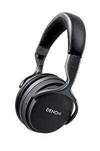 Denon AH-GC20 schwarz Noise Cancelling Bluetooth Kopfhörer (Amazon.de)