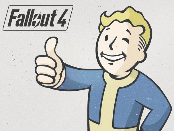 (Steam) Fallout 4 für 7,45€ bei Cdkeys
