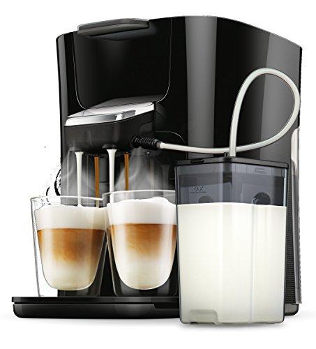 [Amazon - Angebot des Tages] Phillips Kaffeemaschinen z.B. Phillips Senseo Latte Duo oder Phillips Senseo Quadrante (69,99€ statt 87,19€)