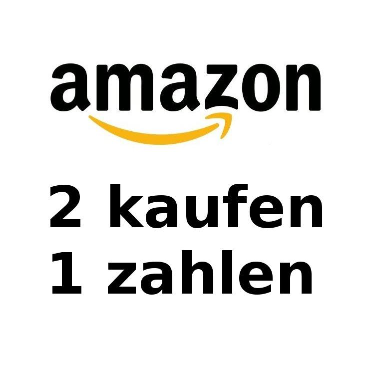 Amazon Musik CDs & Vinyl: 2-für-1-Aktion - Bestpreise möglich