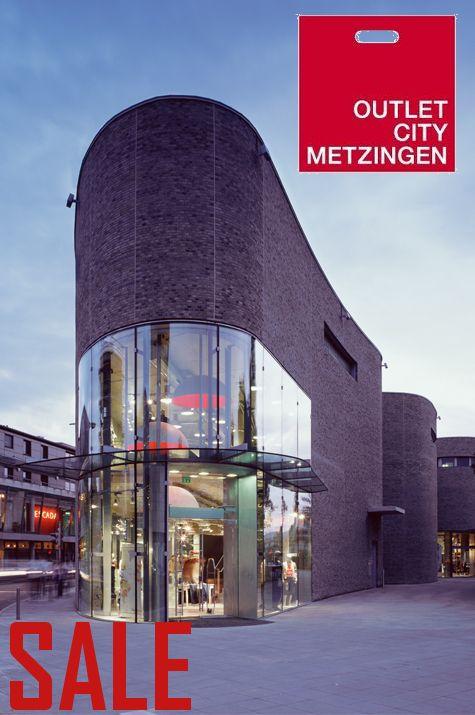 Outletcity Metzingen 30€ Gutschein (Online)
