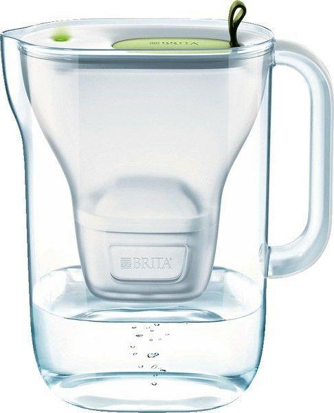 Brita Wasserfilter Fill & Enjoy lime