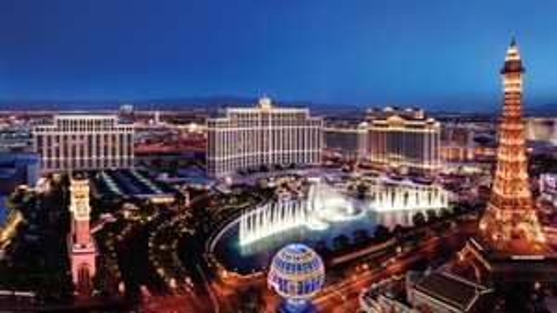 Hin- und Rückflug: Amsterdam nach Las Vegas [JAN-FEB] inkl. Gepäck ab 312€ oder nach LA ab 327€