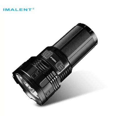 IMALENT DT70 LED Taschenlampe mit 16.000 Lumen