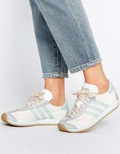 [Asos] adidas – Country OG – Sneaker