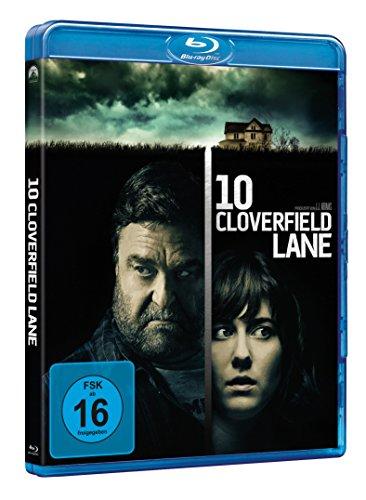 10 Cloverfield Lane (Blu-ray) für 5,02€ (Amazon Prime + Dodax)
