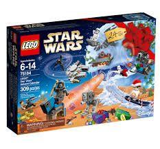 20 % auf Adventskalender bei Toys'R'us, z. B. Lego Star Wars