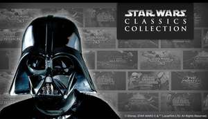 Star Wars Classics Collection [PC Code - Steam]