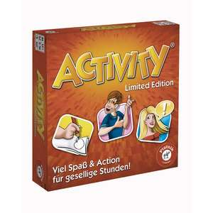 [Toys'R'us] Activity Limited Edition für 12,98€