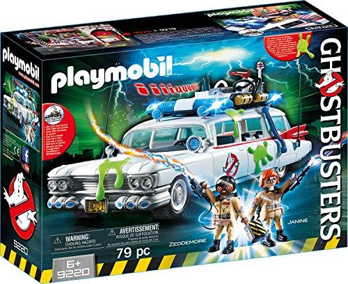 PLAYMOBIL 9220 - Ghostbusters Ecto-1 29,99 amazon.de
