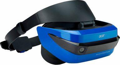 Acer AH100 Mixed Reality Headset inkl. 2 Controller Nur Heute mit Code 12369 10% Sparen