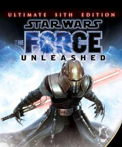 Star Wars: The Force Unleashed - Ultimate Sith Edition (Steam) & Star Wars: The Force Unleashed II (Steam) für je 2,50€ (Amazon)