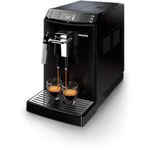 Philips 4000 Serie EP4010/00 Kaffeevollautomat über Lieferando mit 40TP!