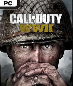 Call of Duty: WWII (PC) [APAC] (CDKeys.com) (VPN