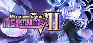 [PC][Steam] Megadimension Neptunia VII
