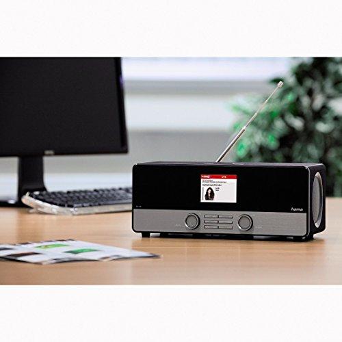Hama DIR3100M Internetradio für 123€ auf Amazon.de
