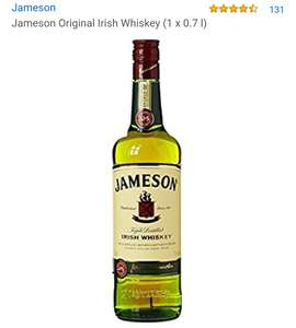 [Prime & Penny] Jameson Original Irish Whiskey Whisky für 13,99€