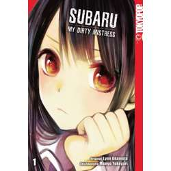Manga: Subaru – My Dirty Mistress - Leseprobe