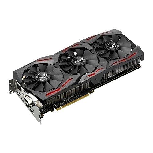 [AMAZON]Asus ROG Strix GeForce GTX1080-A8G (Wahrscheinlich Fehler/Fake Angebote)