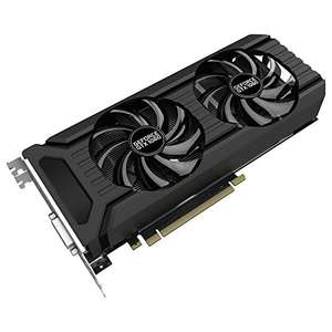 [Amazon] Palit GeForce GTX 1060 Dual (6GB)